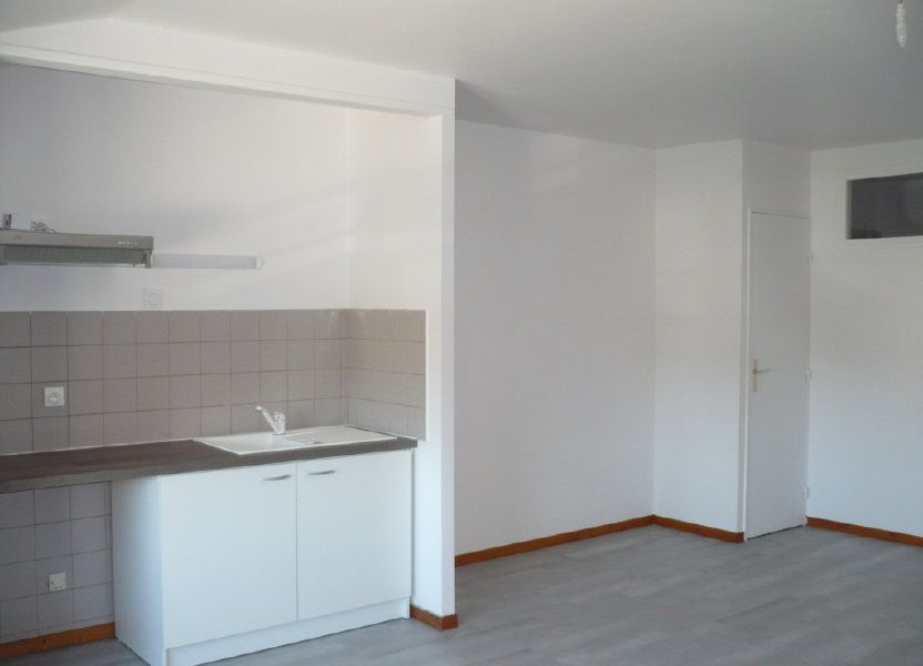 Appartement à louer 53.36m2 à Rouvres-en-Plaine