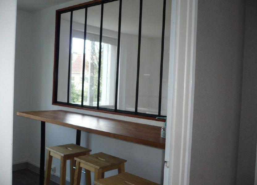 Appartement à louer 65m2 à Dijon