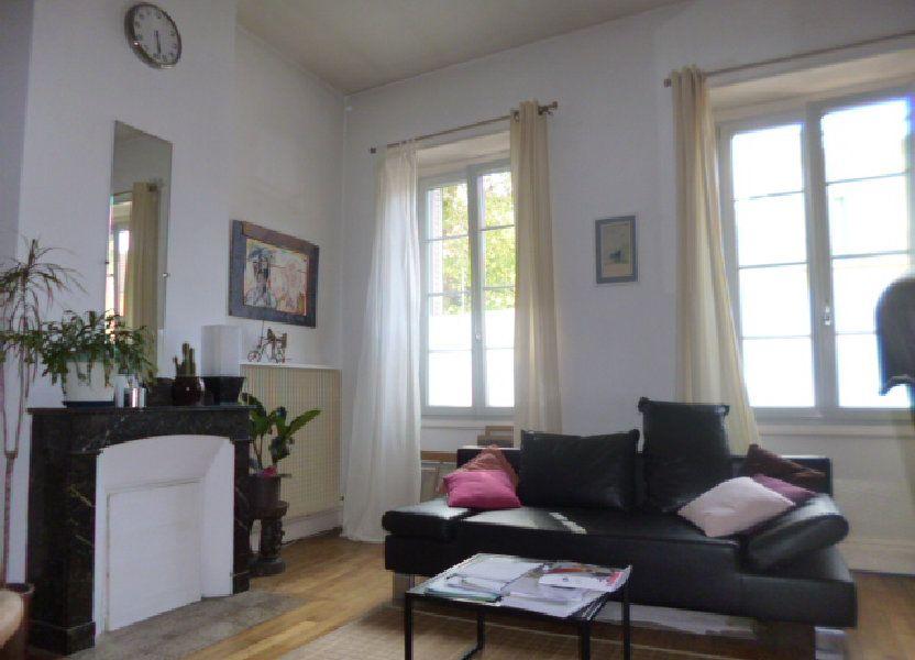 Appartement à vendre 62.42m2 à Dijon