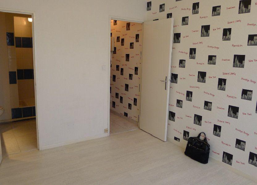 Appartement à louer 17.45m2 à Dijon