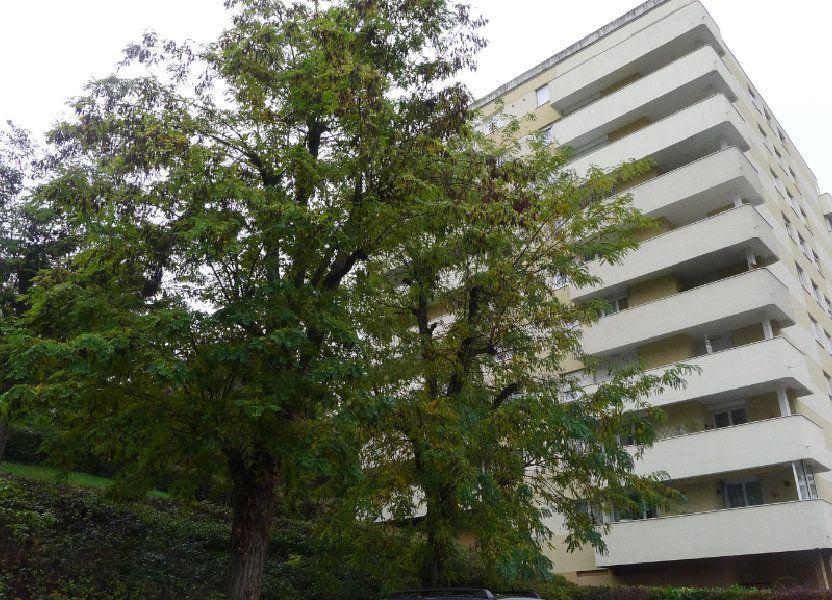 Appartement à vendre 92.97m2 à Dijon