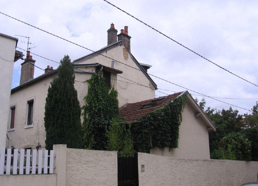 Appartement à louer 10.44m2 à Dijon