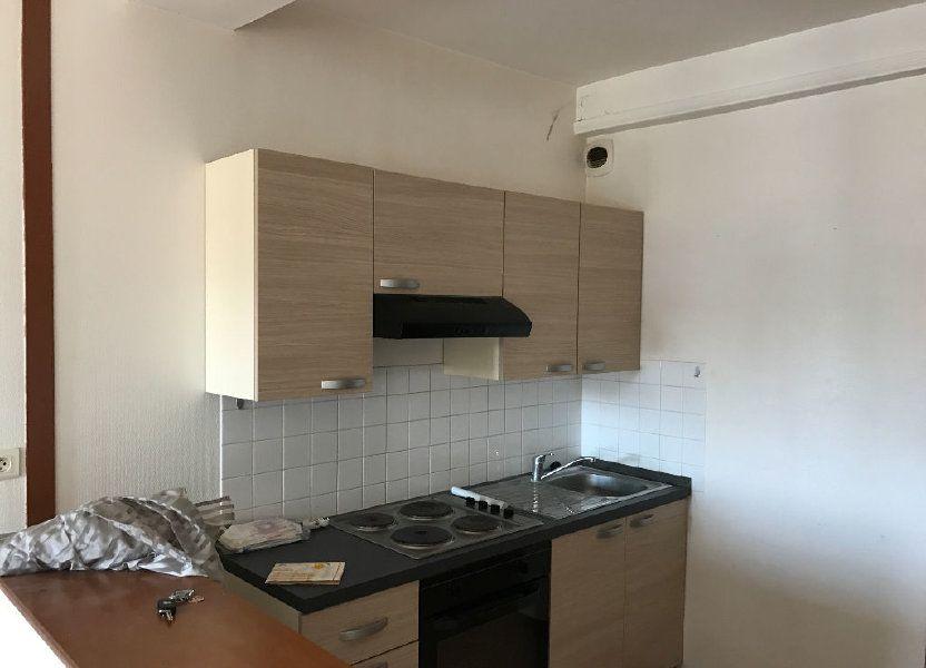 Appartement à louer 30m2 à Pont-de-Vaux