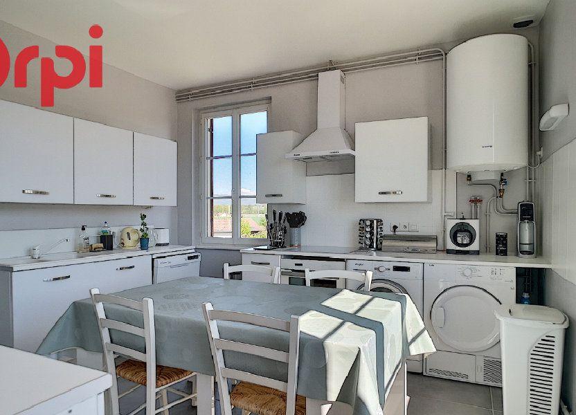 Appartement à vendre 98.78m2 à Saint-Étienne-du-Bois