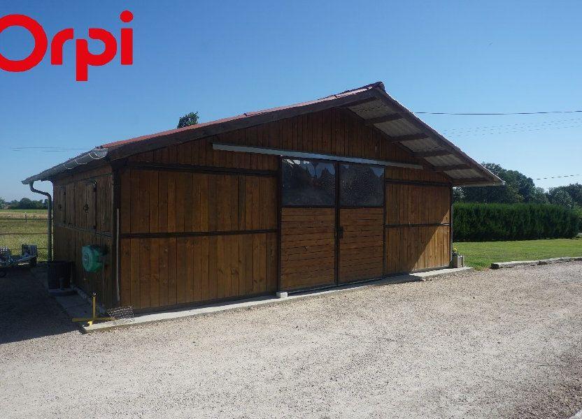 Maison à vendre 94m2 à Bény