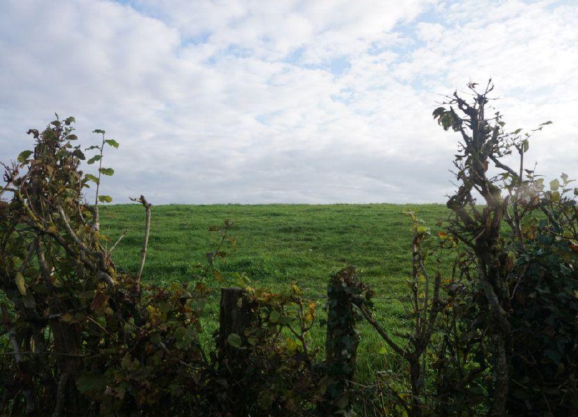 Terrain à vendre 2700m2 à Romenay