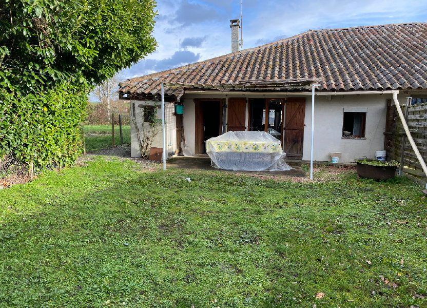 Maison à vendre 91m2 à Malafretaz