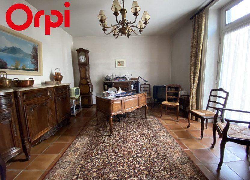 Maison à vendre 211m2 à Foissiat