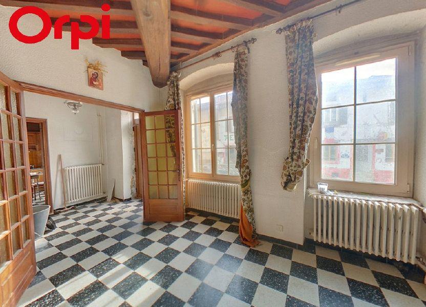 Appartement à vendre 121.25m2 à Saint-Étienne-du-Bois
