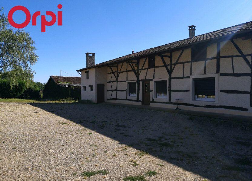 Maison à vendre 125m2 à Saint-Étienne-du-Bois