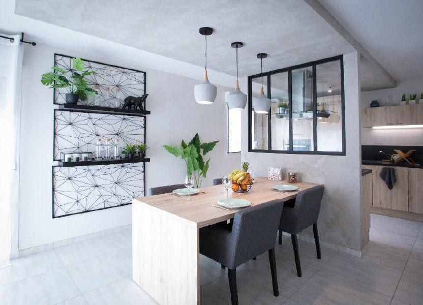 Maison à vendre 94m2 à Bourg-en-Bresse