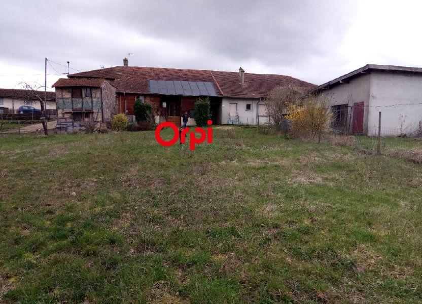 Maison à vendre 77m2 à Jayat
