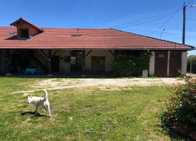 Maison à vendre 80m2 à Jayat