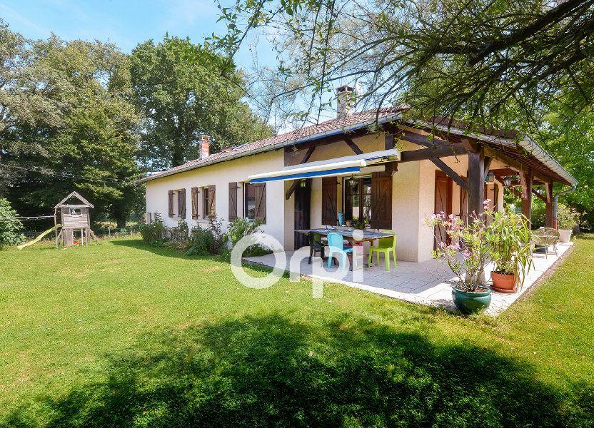 Maison à vendre 114m2 à Bény