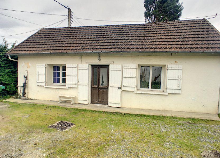 Maison à vendre 40m2 à Lons