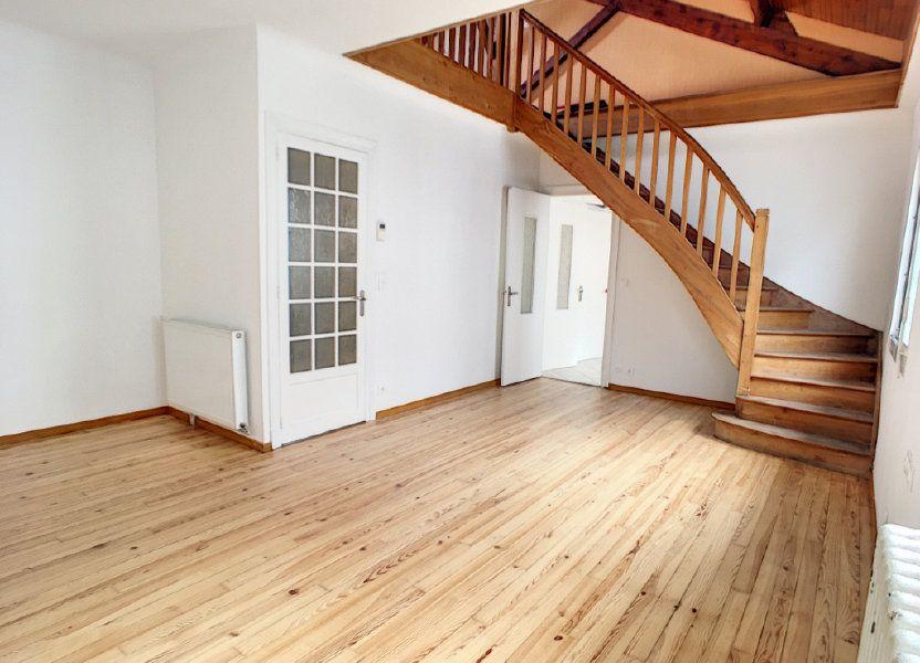 Appartement à vendre 95.08m2 à Pau