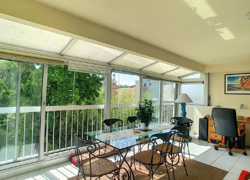 Appartement à vendre 69.05m2 à Pau