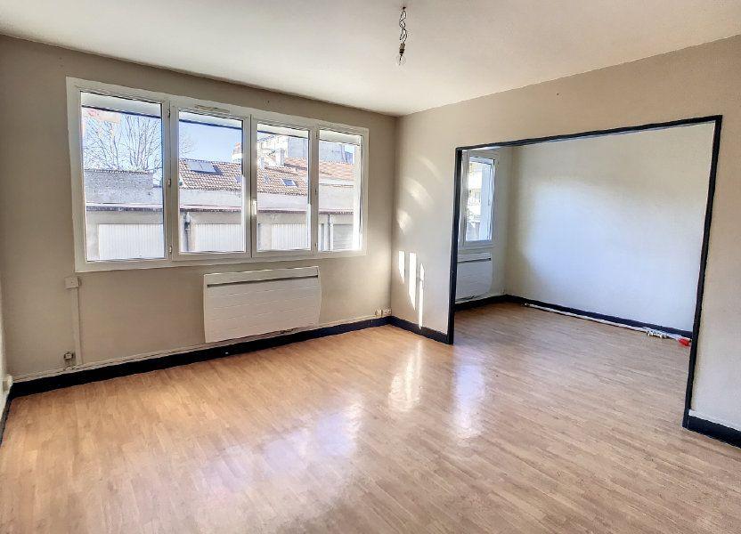 Appartement à vendre 60m2 à Pau