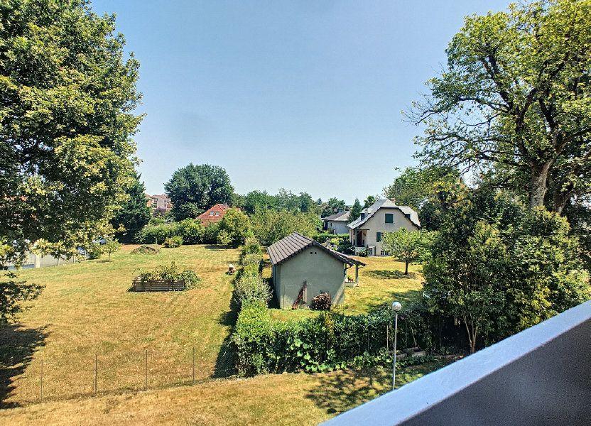 Appartement à vendre 93m2 à Pau