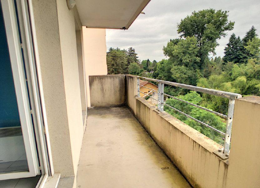Appartement à vendre 82m2 à Pau