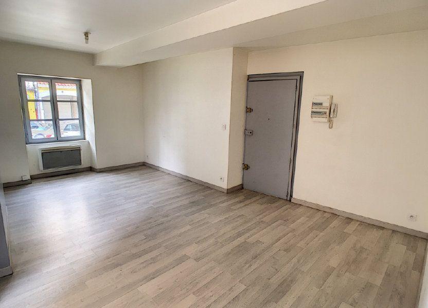 Appartement à vendre 28m2 à Pau