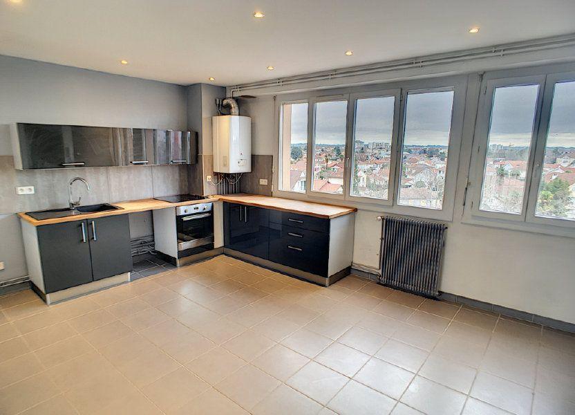 Appartement à vendre 89m2 à Pau