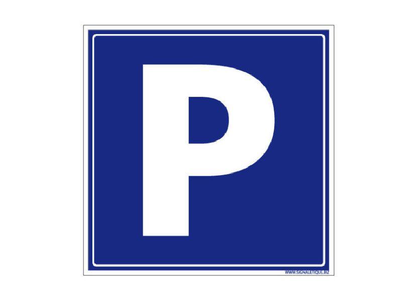 Stationnement à vendre 8.05m2 à Pau