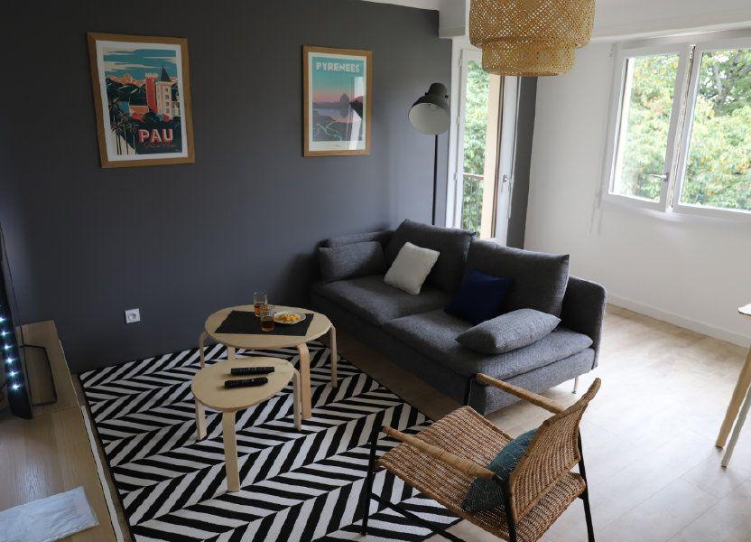 Appartement à vendre 85m2 à Pau