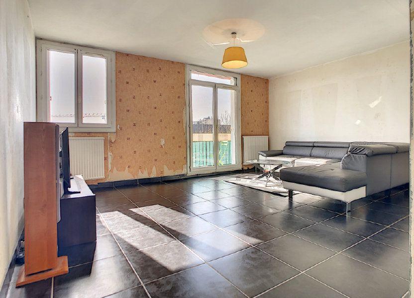 Appartement à vendre 95m2 à Pau