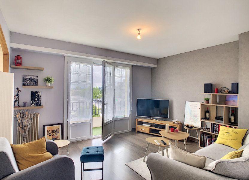 Appartement à vendre 72m2 à Pau