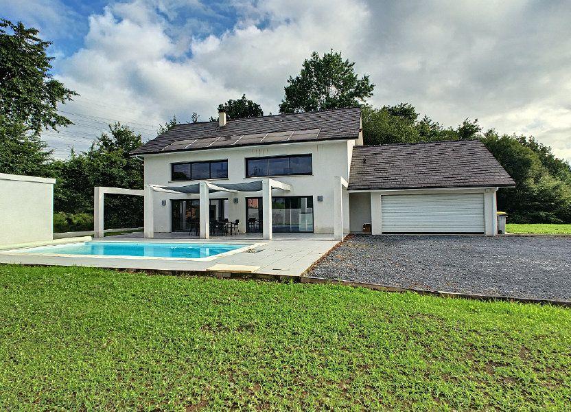 Maison à vendre 160m2 à Artix