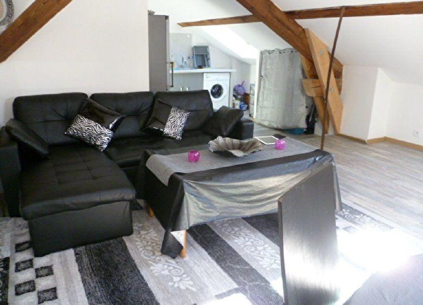 Appartement à louer 30.86m2 à Saint-Étienne-de-Saint-Geoirs