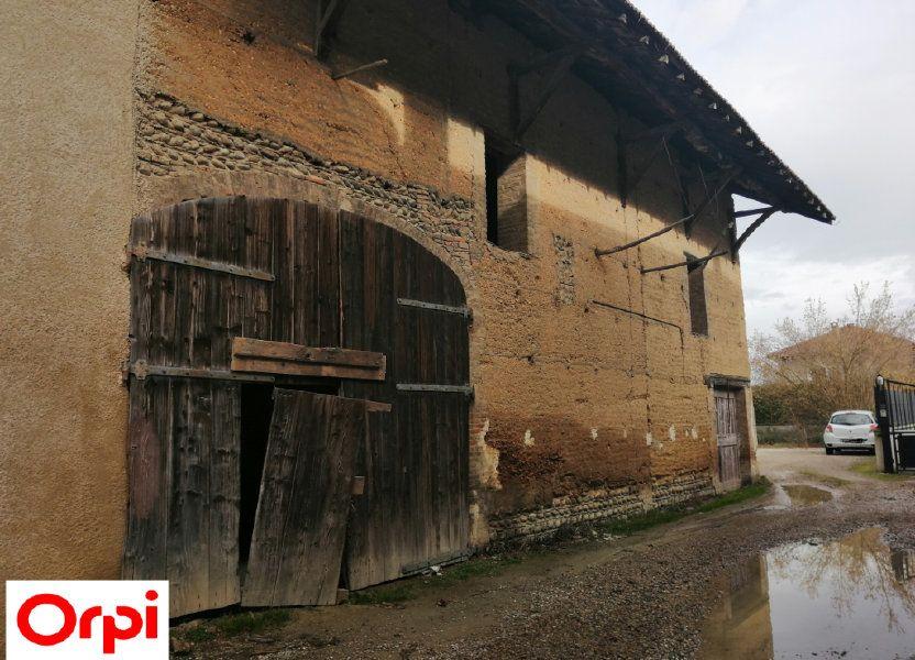 Maison à vendre 204.7m2 à Brézins