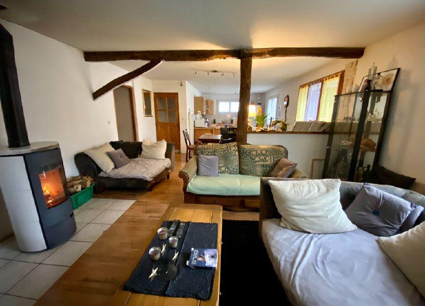 Maison à vendre 145m2 à La Forteresse