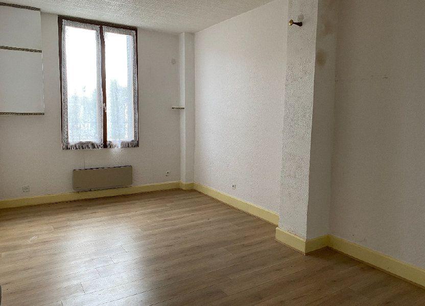 Appartement à vendre 102.5m2 à Saint-Étienne-de-Saint-Geoirs