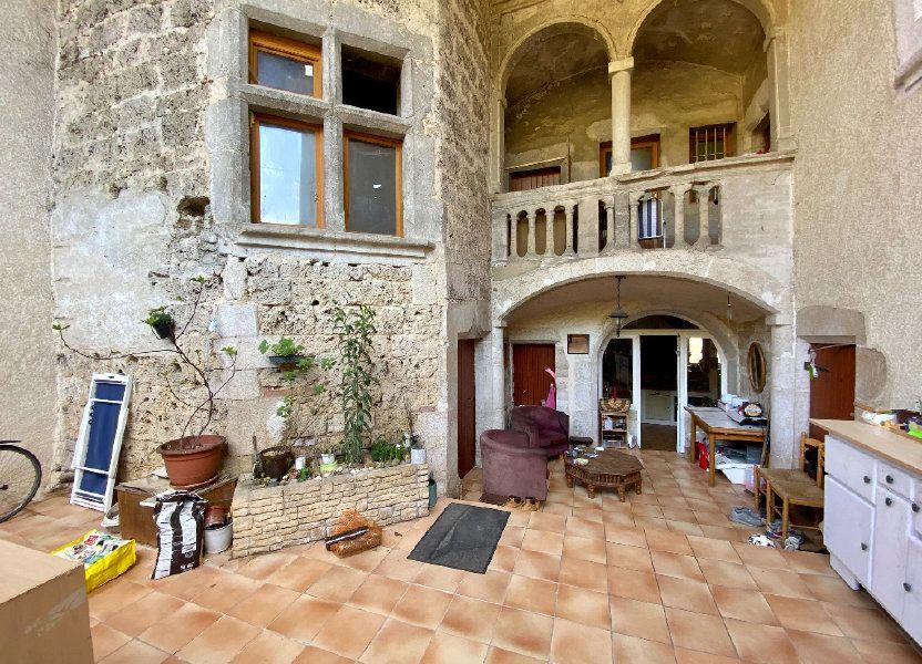 Maison à vendre 158m2 à Saint-Étienne-de-Saint-Geoirs