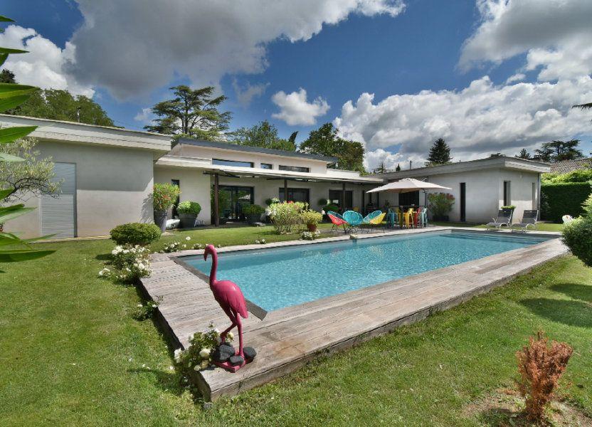 Maison à vendre 200m2 à Romans-sur-Isère