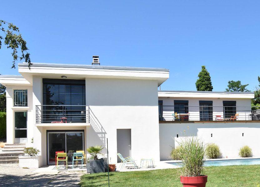 Maison à vendre 210m2 à Romans-sur-Isère