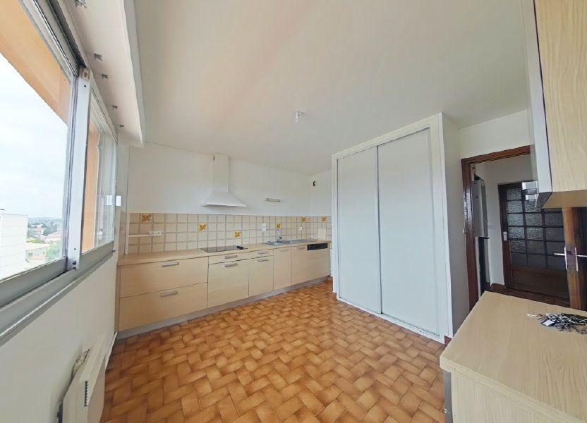 Appartement à louer 109m2 à Romans-sur-Isère