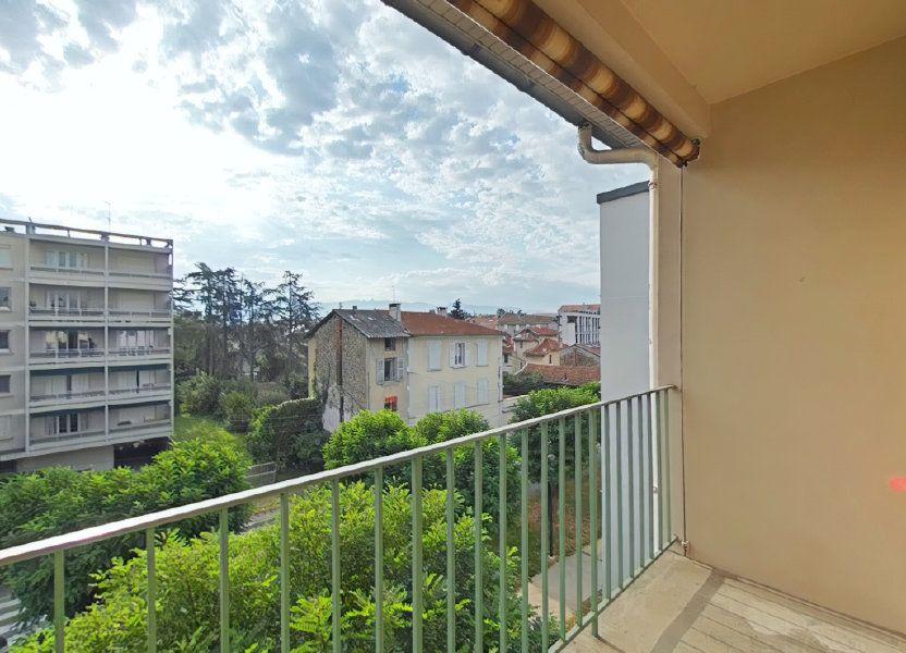 Appartement à louer 69m2 à Romans-sur-Isère