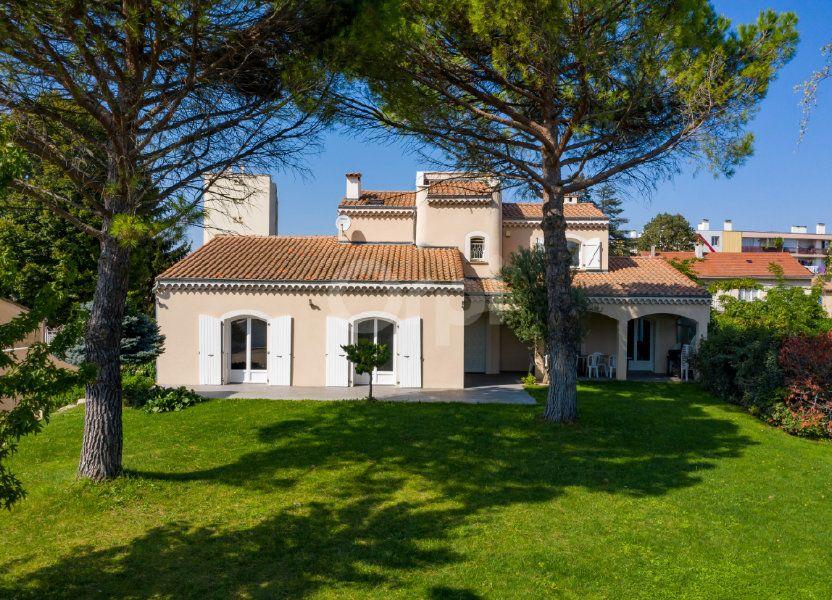 Maison à vendre 190m2 à Romans-sur-Isère