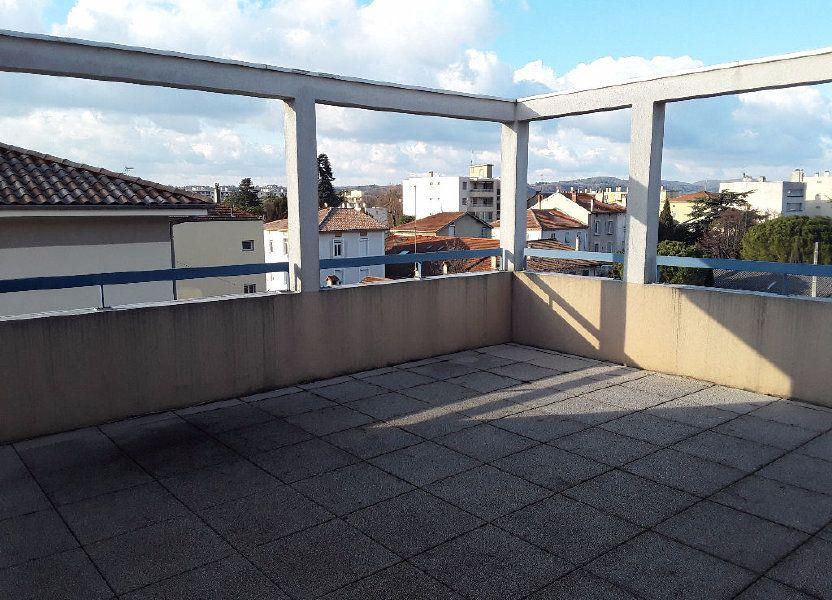 Appartement à vendre 93m2 à Romans-sur-Isère