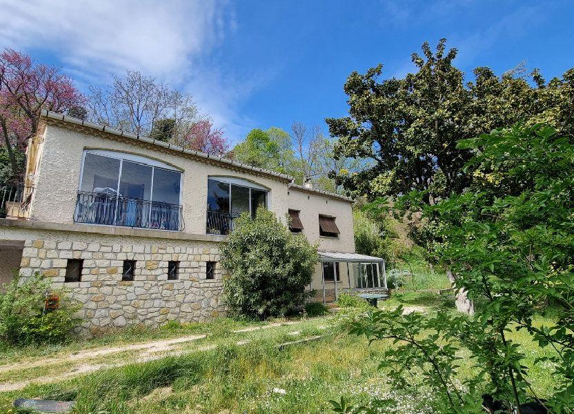 Maison à vendre 290m2 à Montélimar