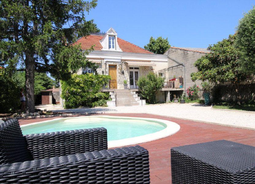 Maison à vendre 130m2 à Montélimar