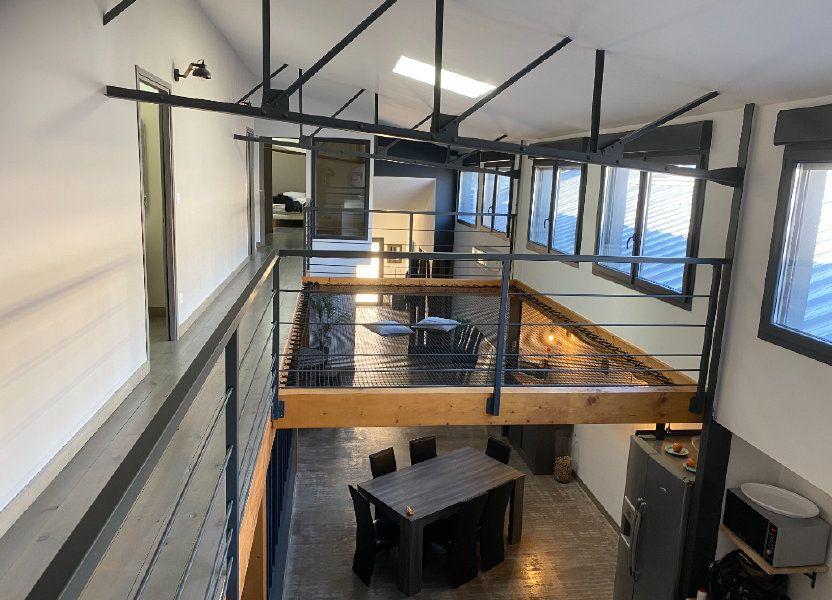 Maison à vendre 215m2 à Montélimar