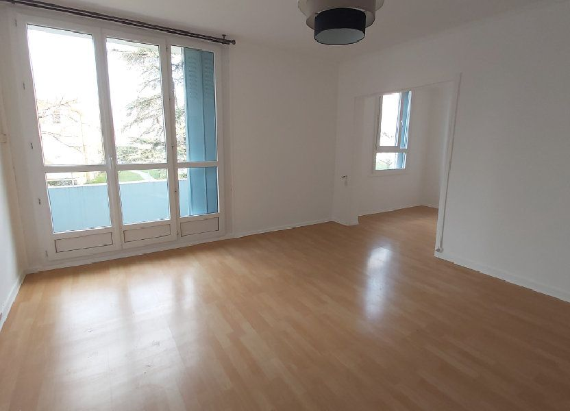 Appartement à louer 66m2 à Montélimar