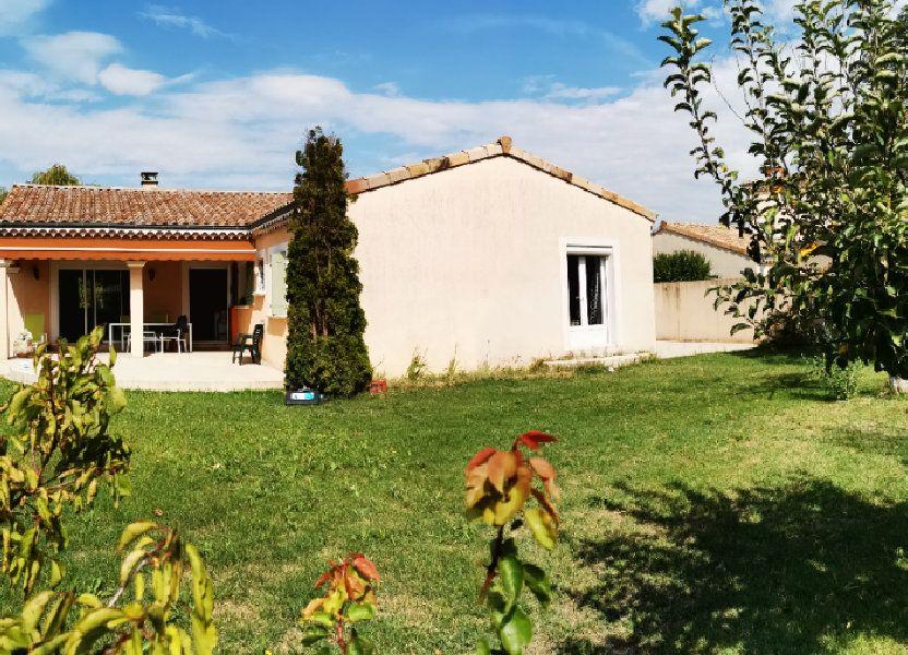 Maison à vendre 170m2 à Montélimar