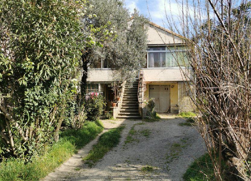 Maison à vendre 0m2 à Montélimar