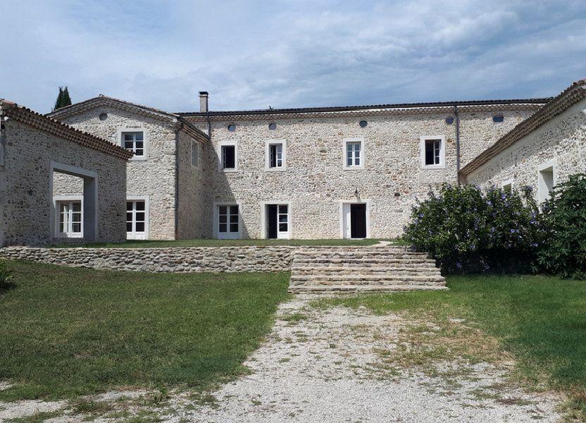Maison à vendre 546.54m2 à Montélimar