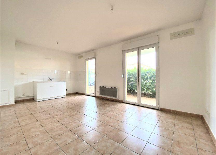 Appartement à vendre 39m2 à Montélimar